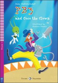 PB3 Et Coco Le Clown + Downloadable Multimedia
