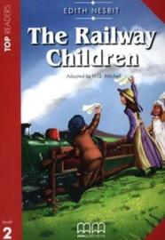 Railway Children Teacher's Pack (incl. Students Book + Glossary)