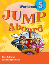 Jump Aboard Level 5 Workbook