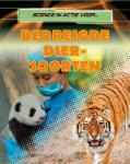 Science in actie voor bedreigde diersoorten (Nick Hunter)