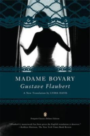 Madame Bovary (penguin Classics Deluxe Edition) (Gustave Flaubert)