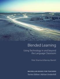 Blended Learning Books for Teachers