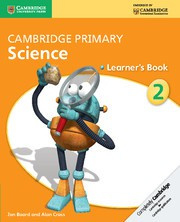Cambridge Primary Science Stage2 Learner's Book