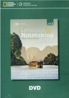Listen/notetaking Skills 3 Classroom Dvd