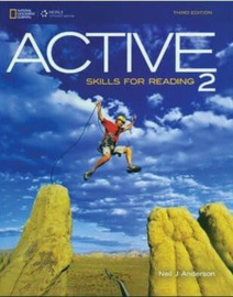Active Skills For Reading 2 Student Book 3e