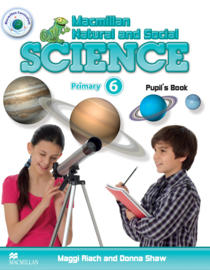 Macmillan Natural and Social Science Level 6 Pupil's Book