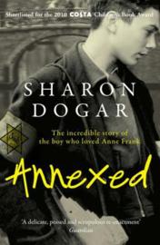 Annexed (Sharon Dogar) Paperback / softback