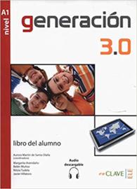 Generación 3.0 Libro del alumno (A1)