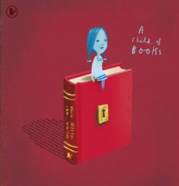 A Child Of Books (Oliver Jeffers, Sam Winston)