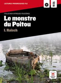 Le monstre du Poitou (A2-B1)