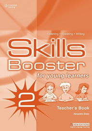 Skills Booster 2 Elementary Teacher's Book young Learner