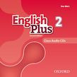 English Plus Level 2 Class Audio Cds