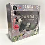 Panda wil een vriendje (Jonny Lambert) (Hardback)