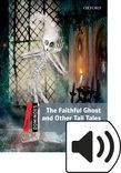 Dominoes Three The Faithful Ghost And Other Tall Tales Audio