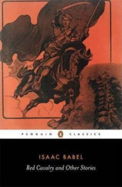 Red Cavalry And Other Stories (Isaac Babel)
