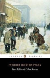 Poor Folk And Other Stories (Fyodor Dostoyevsky)