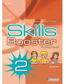 Skills Booster 2 Elementary Student's Book young Learner