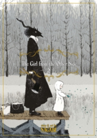 The Girl from the Other Side: Siuil, a Run : Vol. 2