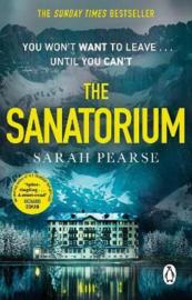 The Sanatorium (Pearse, Sarah)