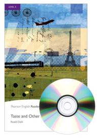 Taste & Other Tales Book & CD Pack