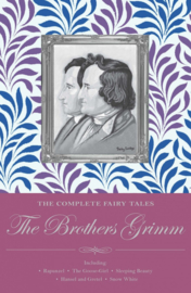 Complete Fairy Tales (Bros. Grimm)