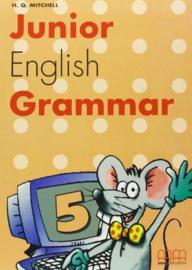 Junior English Grammar 5