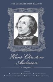Complete Fairy Tales of Hans Christian Andersen (Andersen, H.C.)
