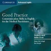 Good Practice Audio CDs (2)