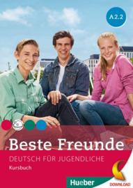 Beste Freunde A2/2 – Interactief Digitaal Studentenboek