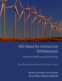 400 Ideas for Interactive Whiteboards Books for Teachers