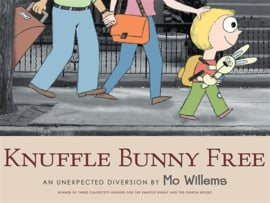 Knuffle Bunny Free: An Unexpected Diversion (Mo Willems)