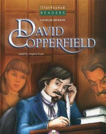 David Copperfield Reader (illustrated)