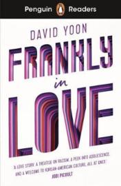 Penguin Readers Level 3: Frankly in Love (ELT Graded Reader) (Paperback)