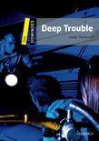Dominoes One Deep Trouble Audio Pack