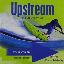 Upstream A2 Student's Cd
