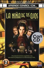 La niña de tus ojos + CD
