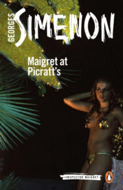 Maigret at Picratt's