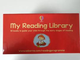 Usborne My Reading Library