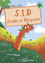 S.I.D Snake in Disguise