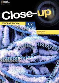 Close-up C2 Student Book + Online Student's Zone