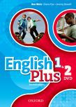 English Plus Levels 1 And 2 Dvd (levels 1 And 2)