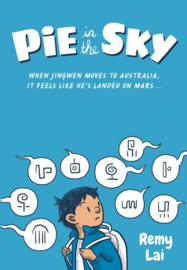 Pie In The Sky (Remy Lai)