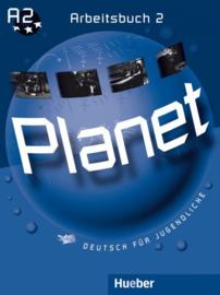 Planet 2 Werkboek