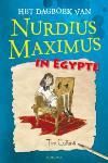 Het dagboek van Nurdius Maximus in Egypte (Tim Collins)