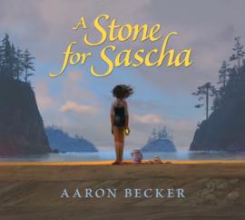 A Stone For Sascha (Aaron Becker)