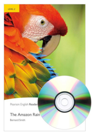 The Amazon Rainforest Book & CD Pack