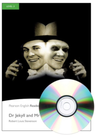 Dr Jekyll & Mr Hyde Book & CD Pack