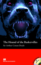 Hound of the Baskervilles, The  Reader with Audio CD