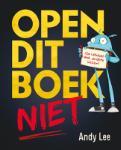 Open dit boek niet (Andy Lee)
