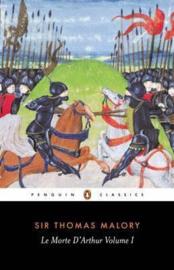 Le Morte D'arthur Volume 1 (Thomas Malory)